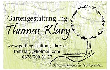 Thomas Klary