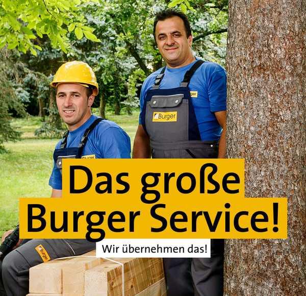 Burger Service