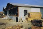 1995 Sägehalle