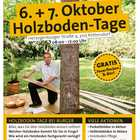 Holzboden Tag