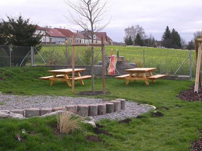 Kindergarten Statzendorf