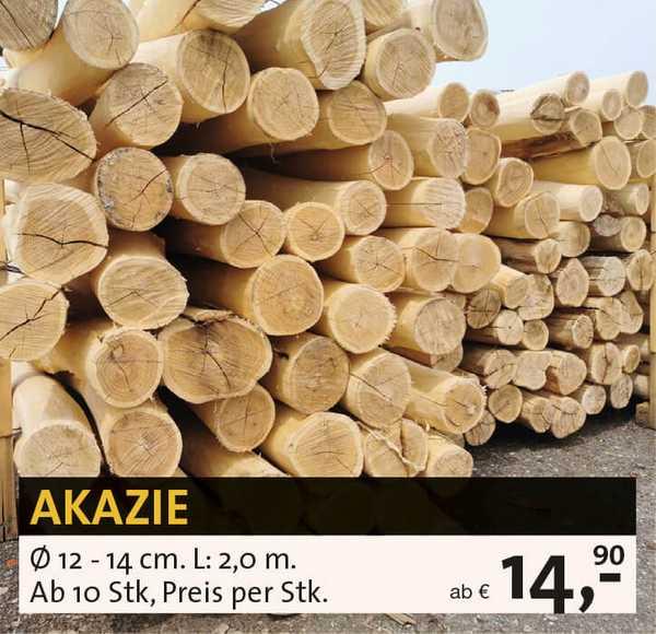 Akazie Rund