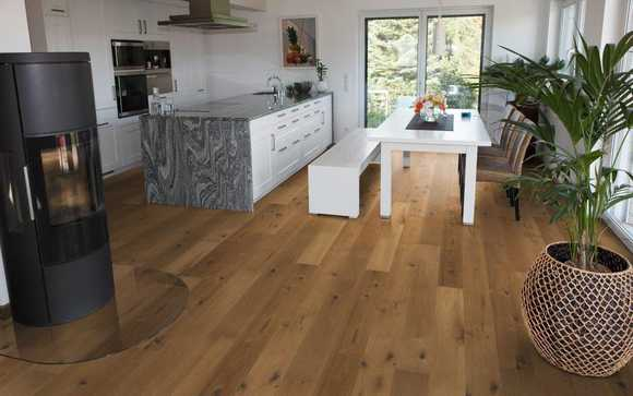 Holzbodentag