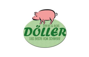 Döller Schweine Fleisch