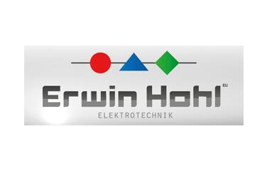 Erwin Hohl Photovoltaik