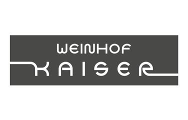 Weinhof Kaiser Logo