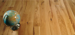 Holz zum Wohnen