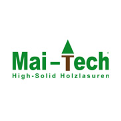 Mai-Tech High-Solid Holzlasuren
