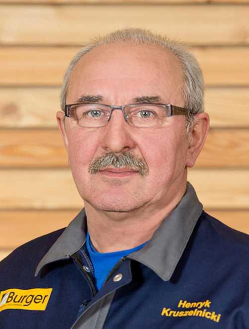 Henryk Kruszelnicki