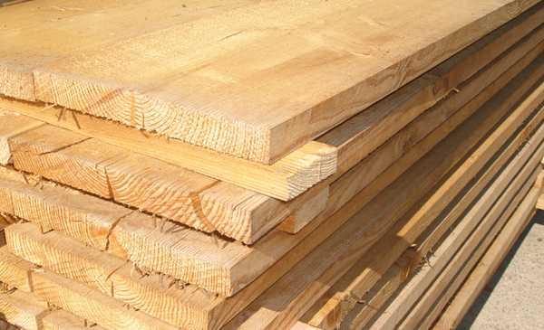Schnittholz Burger Sägewerk Holzhandel